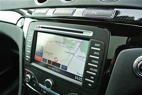 audio ford  max radiosat nav unit identification