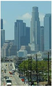 Los Angeles Wallpapers - Wallpaper Cave