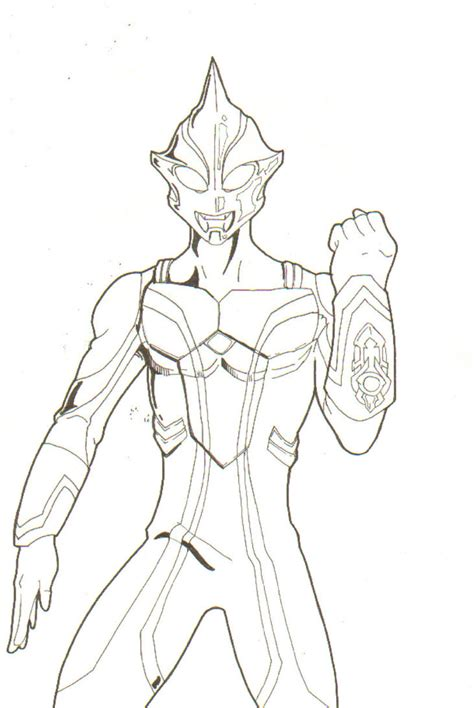 30 ultraman coloring pages coloring page ultraman