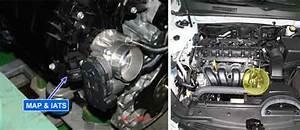 P0106 Hyundai Manifold Absolute Pressure  Barometric