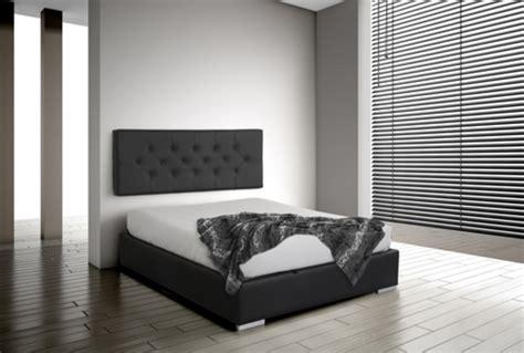 chambre d appoint tete de lit à suspendre indo blanc l 165 x h 60 x p 10