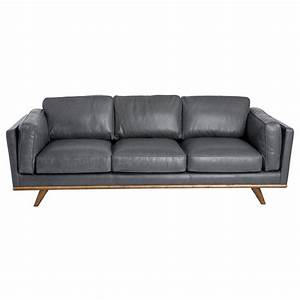 17 Best ideas about Grey Leather Sofa on Pinterest