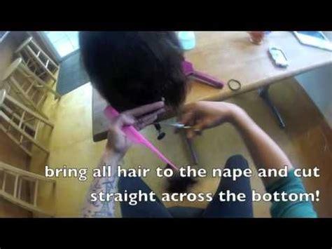 How To Hair Girl Shlob stories (HTHG's favorite DIY