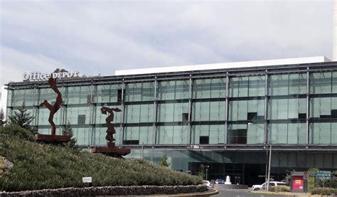 Office Depot Santa Fe by Corporativos Grupo Baysa