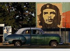 MercedesBenz Uses Communist Madman Che Guevara to Sell