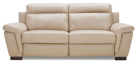 The Brick Leather Sofa by Seth Genuine Leather Sofa Rope The Brick
