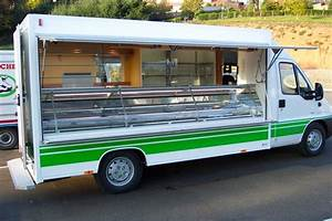 Camion Ambulant Occasion : camion traiteur d occasion u car 33 ~ Gottalentnigeria.com Avis de Voitures