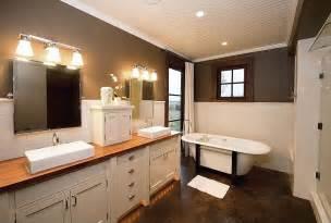 vessel sink bathroom ideas great craftsman master bathroom zillow digs