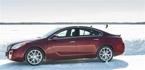 Buick Regal All Wheel Drive by A Look At The 2014 Buick Regal S All Wheel Drive System