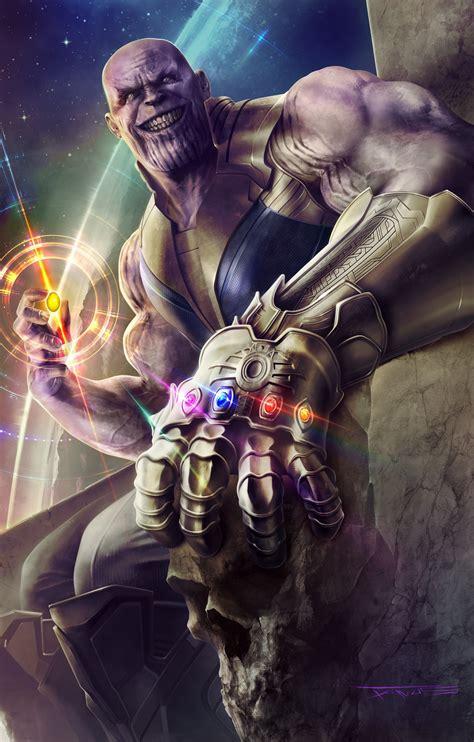 infinity stones  start marvel avengers