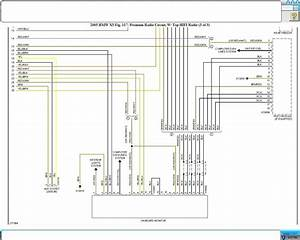 Bmw E36 Audio Wiring Diagram