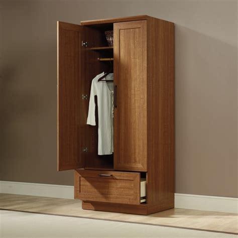 sauder homeplus wardrobe storage cabinet storage designs