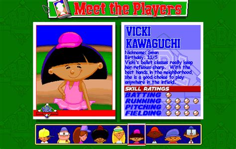 Backyard Basketball Characters by A Definitive Ranking Of Every Backyard Sports Power Up