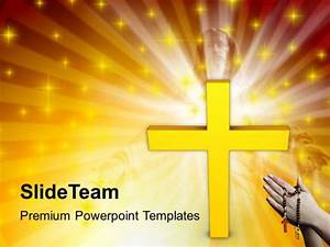 Christmas Pictures Jesus Cross Faith Religion Powerpoint