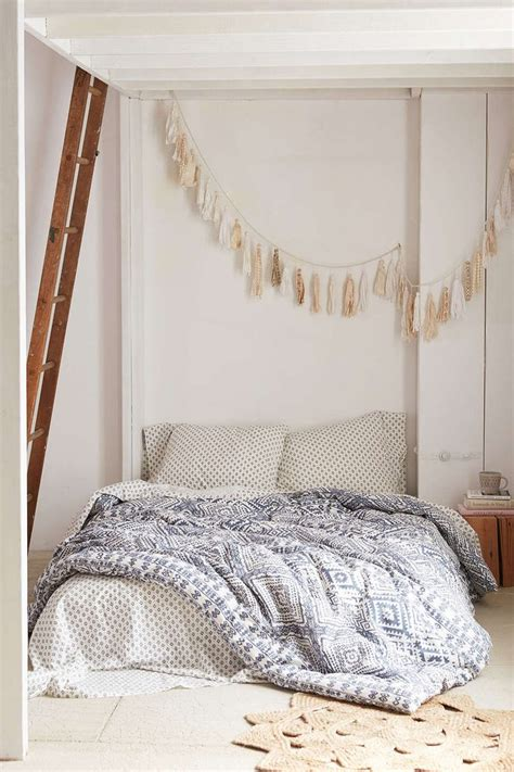 magical thinking bedding magical thinking geo comforter snooze set