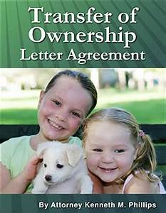 Transfer of Ownership Letter Agreement