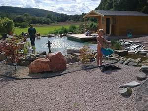 Garten Planen Tipps : schwimmteich bauen schwimmteich selber bauen 13 m ~ Lizthompson.info Haus und Dekorationen