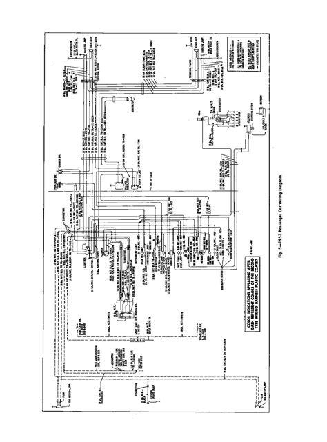 Chevy Wiring Diagram Rides