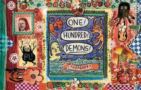 One Hundred Demons Hard Cover 1 (Drawn and Quarterly ...