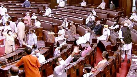Farm bills passed in Parliament: Which party stands where ...