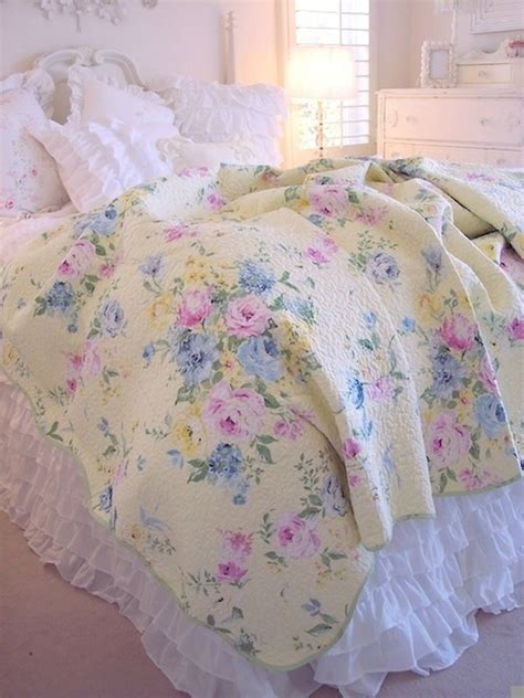 shabby chic bedding bedroom 30 shabby chic bedroom decorating ideas decoholic