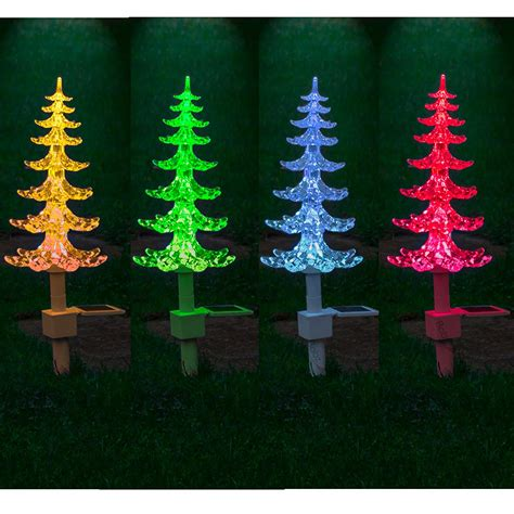 christmas lights for outdoor trees outdoor solar christmas decorations uk www indiepedia org 6443