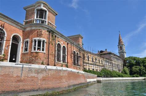 Asta Venezia Offerte Invariate Nell Asta Per L Isola Di Poveglia