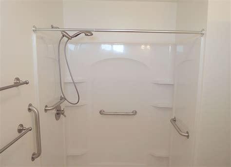 Bath Grab Bars Installation Home Design Mannahattaus