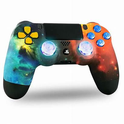 Ps4 Manette Dream Perfect Kit Bouton Sony