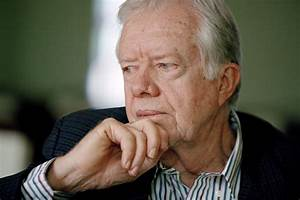 Jimmy Carter, American Superhero