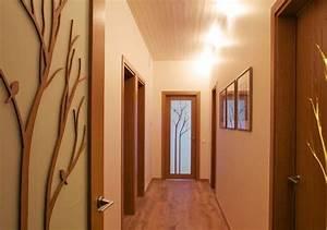 Prix D Une Porte De Chambre : les portes en bois des chambres deco maison moderne ~ Premium-room.com Idées de Décoration