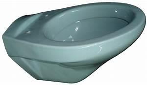 Wc Bidet Kombination : azur hellblau gl nzend bidet wc s stand wc altkeramik in altfarbe azur ~ Frokenaadalensverden.com Haus und Dekorationen