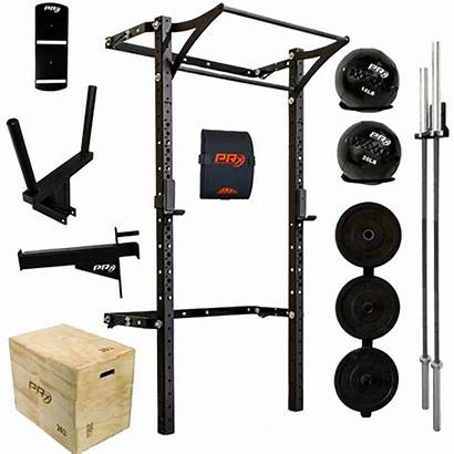 Gym Complete Package Pro Hers Packages Profile