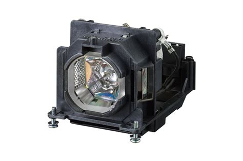 projector panasonic ptlbu tempat service jual dmd