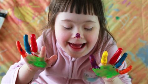 11 things to look for when choosing a special needs 221 | painted hands