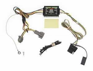 2000 Nissan Frontier Custom Fit Vehicle Wiring