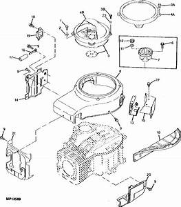 18 Hp Kawasaki Engine Parts Manual