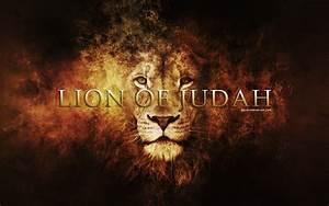 Lion of Judah - Believers4ever com