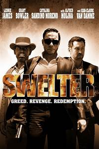 Swelter Dvd Release Date