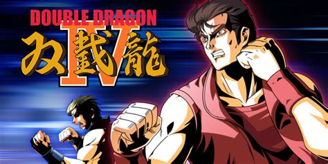 double dragon  nintendo switch  software