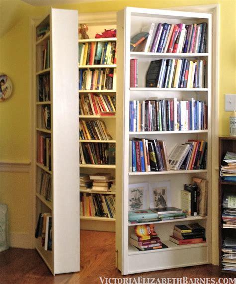Bookcase Closet by Society Hill Philadelphia Houses