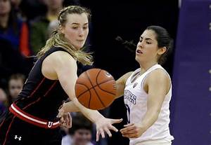 Canada basketball's Paige Crozon playing at Commonwealth ...