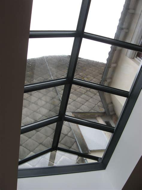 element de cuisine verrière de toit ancenis cholet 49 rénovation habitat