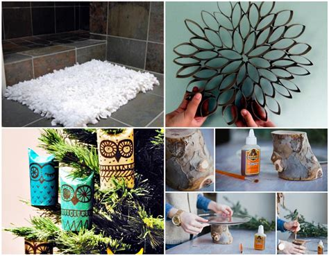 Awesome Pinterest Diy Crafts Home Decor Galleries