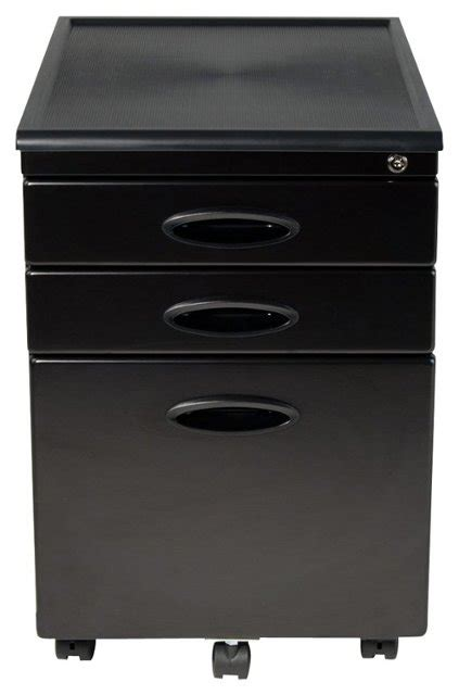Where To Buy File Cabinets by Calico Designs File Cabinet Black 51100box Best Buy