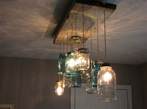 oh so unique diy lighting fixtures