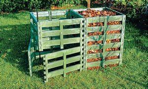 Alternative Heizung Selber Bauen : komposter selber bauen ~ Markanthonyermac.com Haus und Dekorationen