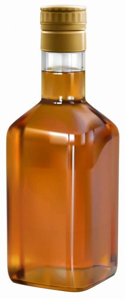 Whiskey Bottle Clip Transparent Clipart Drinks Yopriceville