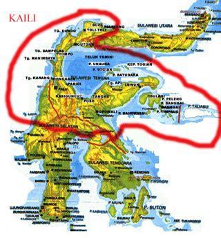 lhiekhy anak palu asli suku kaili
