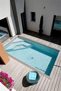 Meilleur Electrolyseur Piscine : piscines caron les meilleurs mod les de piscine c t maison ~ Melissatoandfro.com Idées de Décoration